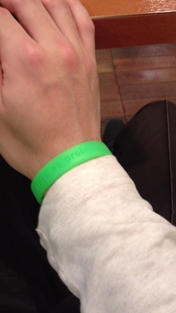 greenband